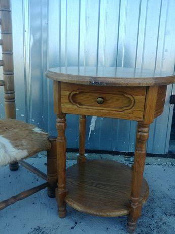 Stolik+krzesło zestaw