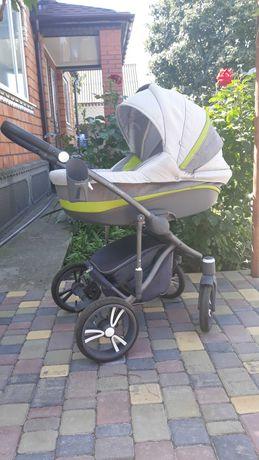 Детская коляска Bebetto Murano 2в1