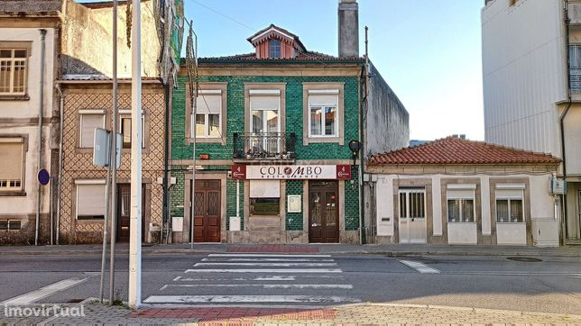 Edifício Habitacional e Comércio em Viana do Castelo