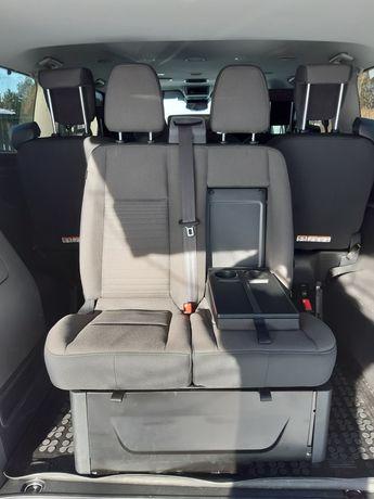 Fotel Ford Tourneo/Transit Custom