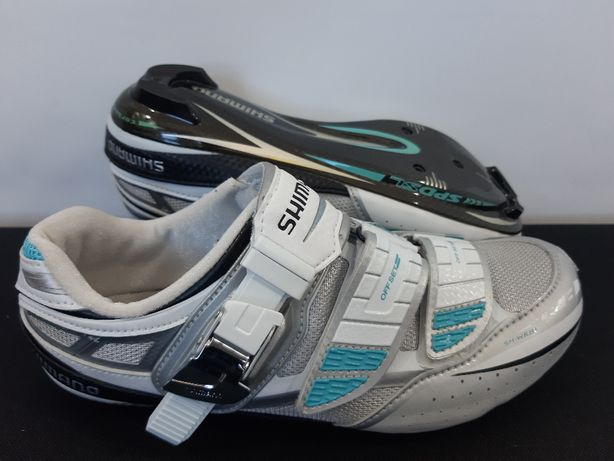 nowe buty szosowe SHIMANO SH-WR81/SPD-SL/38