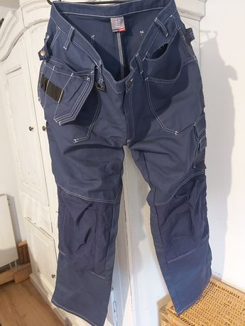 Spodnie fristads kansas xxł