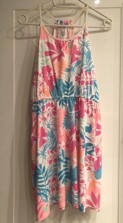 Sukienka letnia rozm. 152