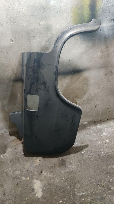 Крыло Ланжерон пороги ваз 2101 Каменское - изображение 1