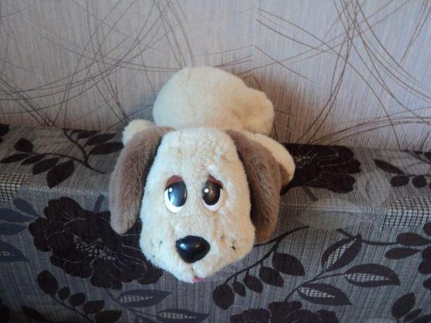 Продам мягкую игрушку - собачку