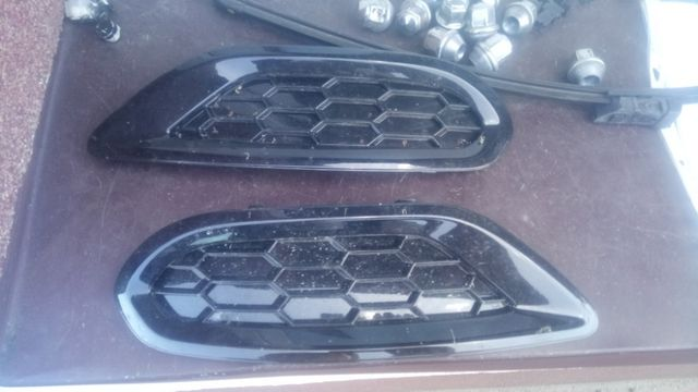 Ford Mondeo fusion mk5