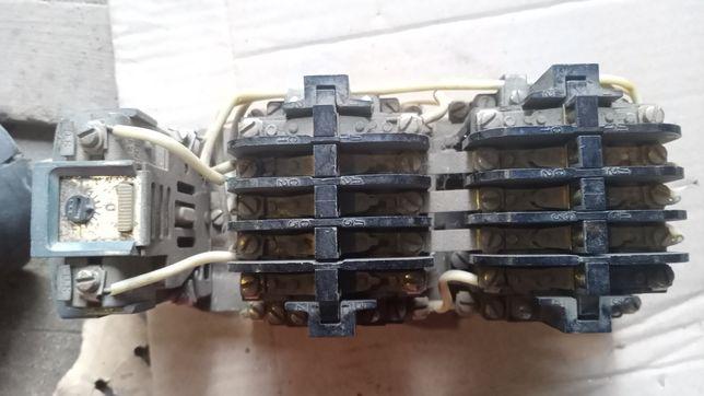 Пускатель ПМЕ-114
