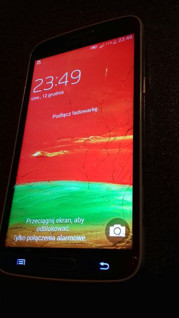 Telefon Samsung Galaxy Grand 2 SM-G7105