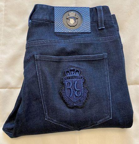 BILLIONAIRE оригинальные джинсы 33