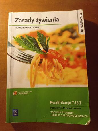 Zasady żywienia podręcznik