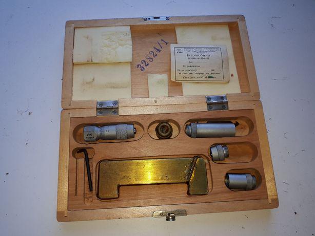 Średnicówka mikrometryczna MMWc 75-175 VIS