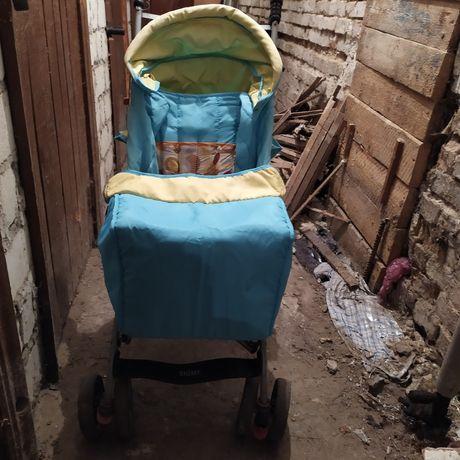 Продам коляску трость SIGMA.