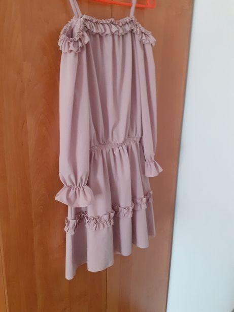 Piękna sukienka :)
