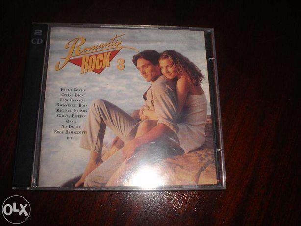 CD Romantic Rock 3