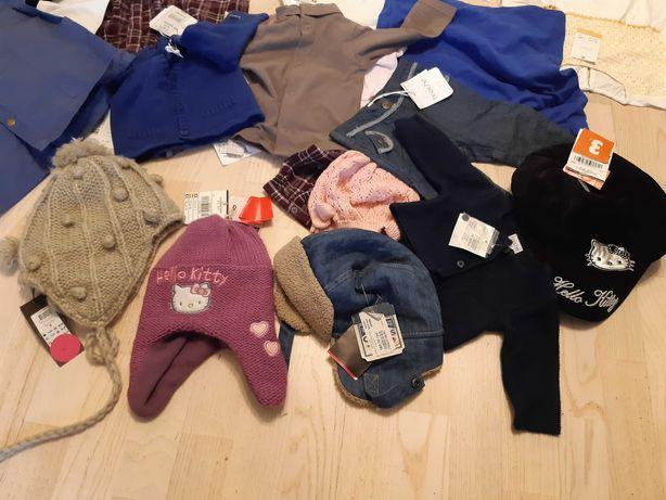 Шапки для мальчиков,одежда для детей новая.Новая детская одежда