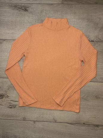 Гольф свитер женский
