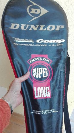 Raquete Tenis Dunlop Tactical Comp Superlong 3