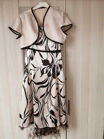 Sprzedam elegancką sukienkę