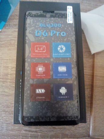 Мобильный телефон BLUBOO