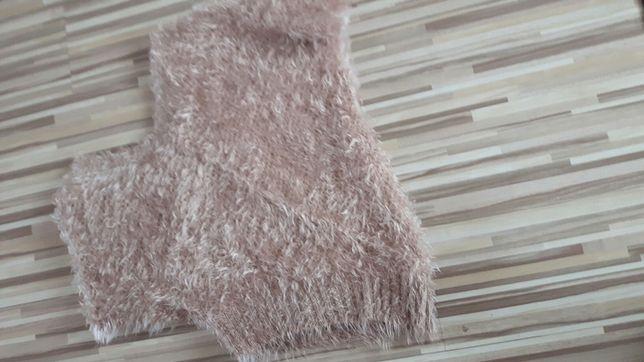 Diamant Angel piękny beżowy sweterek r.38