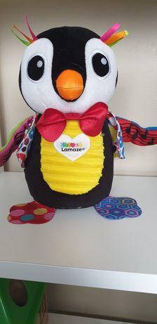 Pingwinek Lamaze