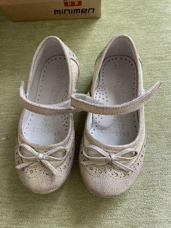 Туфлі Minimen
