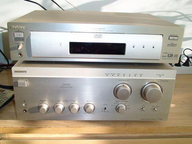 SONY DVD Kultowe 7700 - opadający Panel
