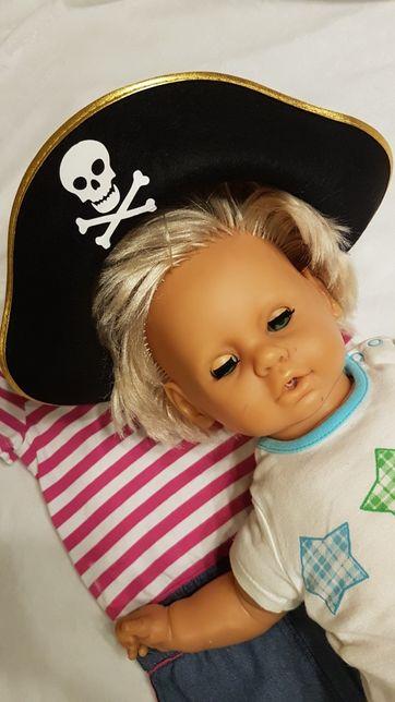 Czapka piracka, strój pirata