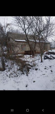 Дом в Опошне
