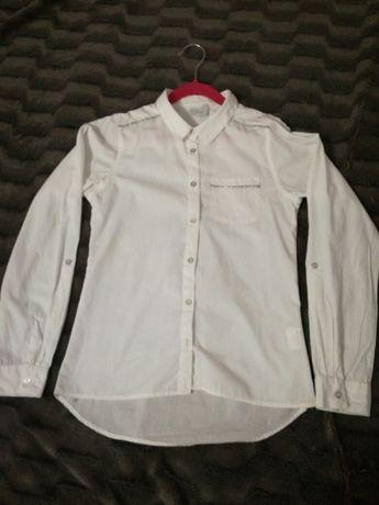 Bluzka koszulowa 152