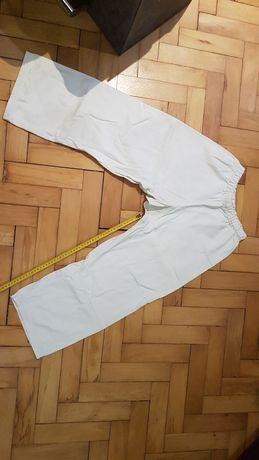 Sprzedam spodnie do karate S