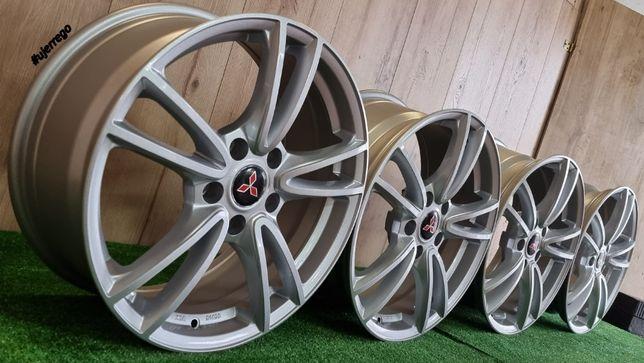 NOWE Felgi Mitsubishi GRANDIS/LANCE/OUTLANDER 17x5x114,3