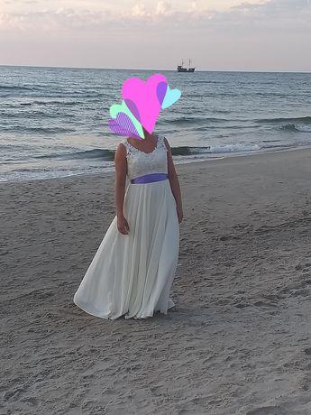 Sukienka slubna /wieczorowa