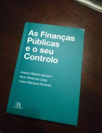 """""""As Finanças Públicas e o seu Controlo"""""""