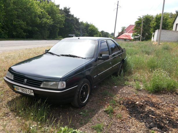 Peugeot 405 1.8 16w