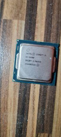 Procesor Intel Core i5 6400
