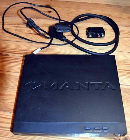 DVD Manta 065 sprawne