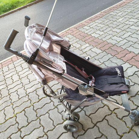 Wózek spacerowka Espiro Metro parasolka