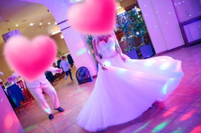 Suknia ślubna od Violi Piekut model : RITZ