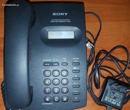 Telefone Fixo SONY