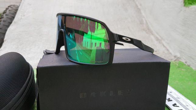 Очки Oakley Sutro / Poc ABUS Uvex BBB