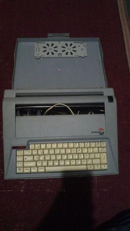 """Печатная машинка """"Ромашка"""""""