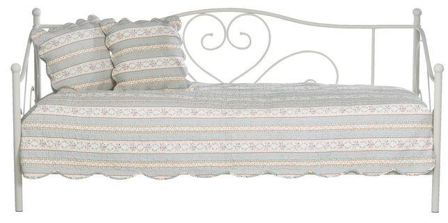 Rama łóżka wraz z materacem oraz stelażem