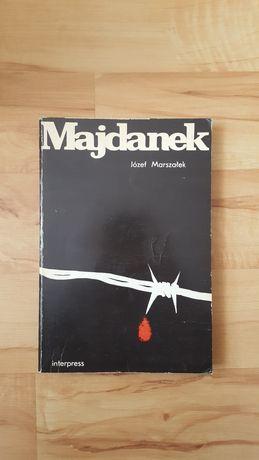 Majdanek. Józef Marszałek