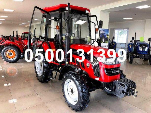Новий Трактор Foton LOVOL TB 454 Plus 12+12 Пневмо Гарантія 2 р.