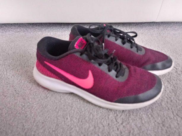 Buty damskie, dziewczęce Nike rozm.36 dł.wkładki 24cm