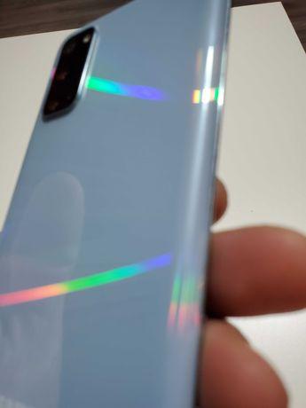 Samsung s20 jak nowy
