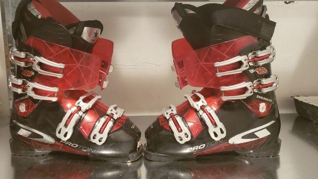 Лыжные ботинки Dalbello Proton размер 27.5 см Flex Index 90