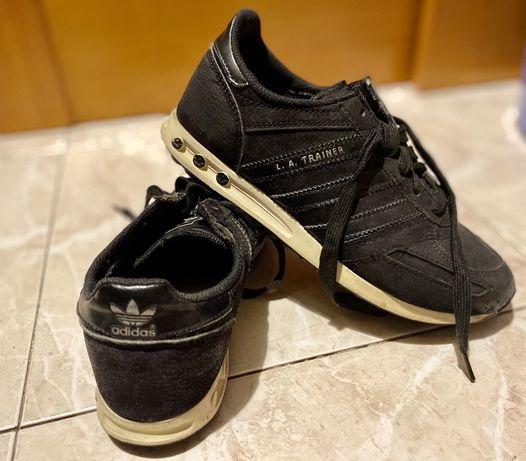Ténis Adidas L.A Trainer