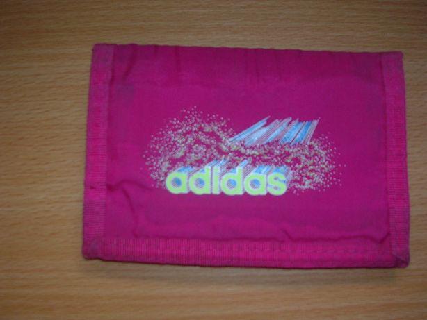 Carteira Adidas
